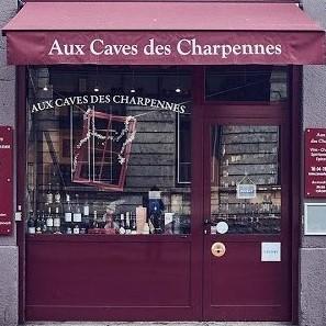Aux Caves des Charpennes (Caves)