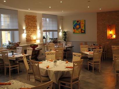 L'Hors du Temps (Restaurant)