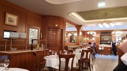 La Mascotte (Restaurant)