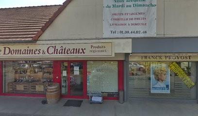 Domaines et Châteaux (Caviste)