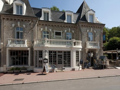 Hôtel Restaurant O Gayot