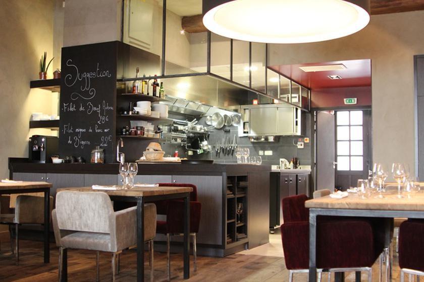 L'Aspérule (Restaurant)