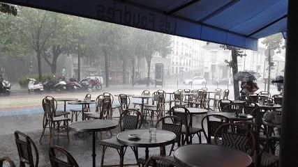 Restaurant les Foudres