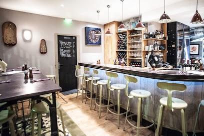 La Rallonge (Restaurant)
