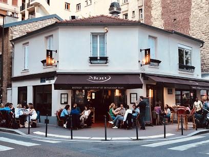 Mon Bistrot (Restaurant)