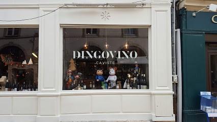 Dingovino (Caviste)