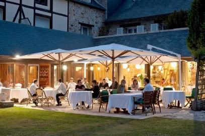 Le Manoir du Lys (Hôtel et Restaurant)