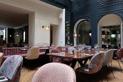 Restaurant Bachaumont