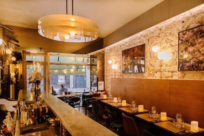 Restaurant la Bringue