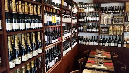 La Cantine de Quentin 17 (Restaurant et Caviste)