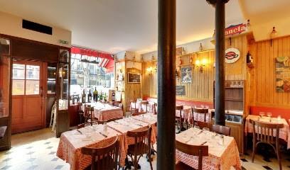 Restaurant La Villa des Ternes