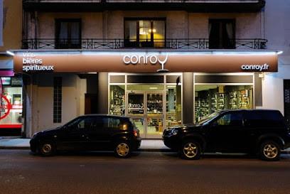 Conroy Vins et Spiritueux (Caviste)