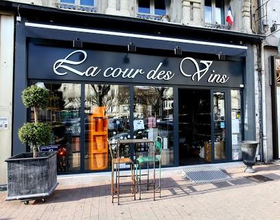 La Cour des Vins (Bar à vins)