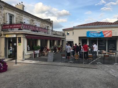 La Cave de Léognan (Bar à vin et caviste)