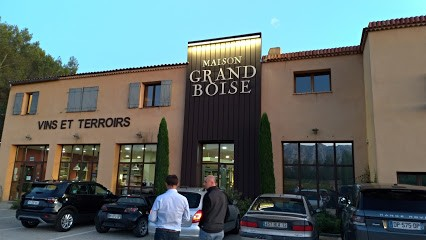 Maison Grand Boise (Bistrot)