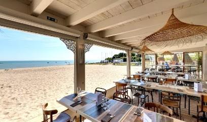 Restaurant la Cible