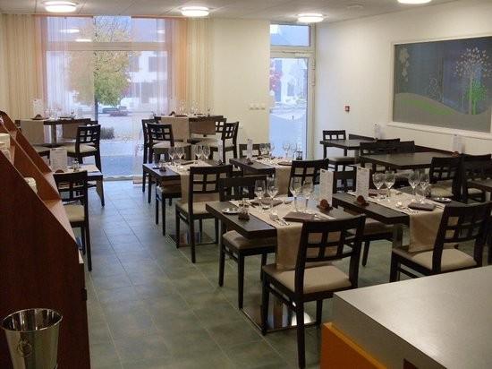 L'Etape de Santenay (Hôtel Restaurant)