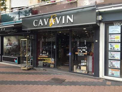 Cavavin (Caviste)