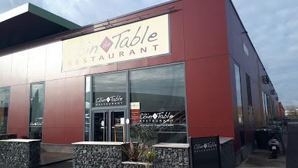 Le Coin de Table (Restaurant)