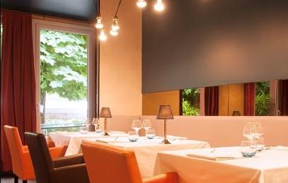 Villa 9 Trois (Restaurant)
