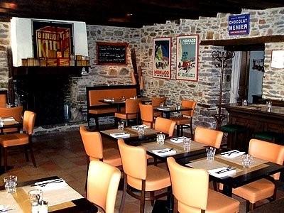 Le Relais des Arcandiers (Hôtel et Restaurant)