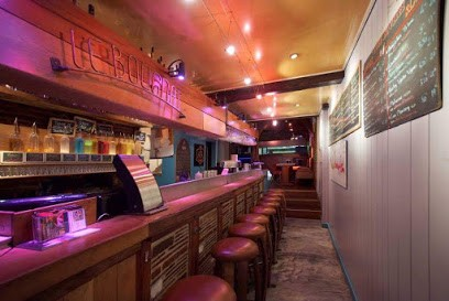 Bougnat des Pouilles (Bar)