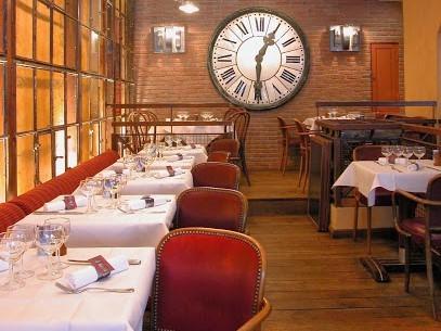 L'Absinthe (Restaurant)