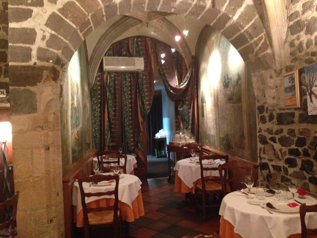 Tournayre (Restaurant)