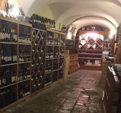 Au Bon Coteau (Cave et Bar à vins)