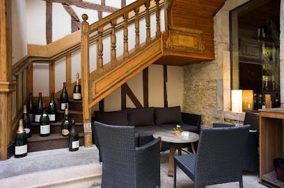 Le Bout du Monde (Bar à vin)