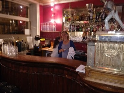 La Terrasse St Clair (Restaurant)