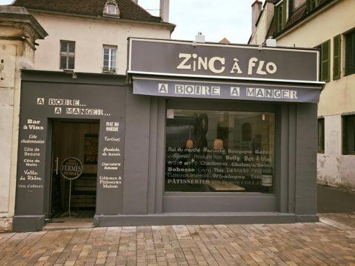 Zinc à Flo (Bar à vin)