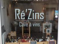 Ré Zins (Cave)