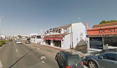 La Cave (Caves)