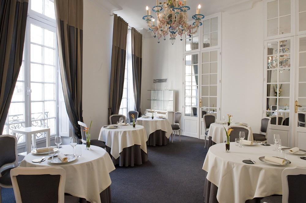 Le Gabriel (Restaurant)