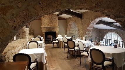 Le Relais des Moines (Restaurant)
