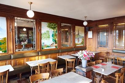 Le Café du Rhône (Bar et Restaurant)