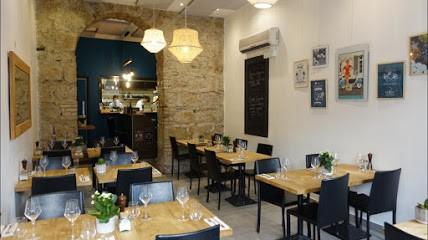 L'Eau de Vie (Restaurant)