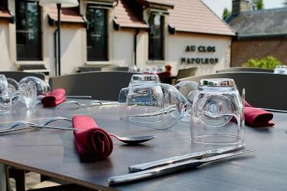 Au Clos Napoléon (Restaurant et Bar à vin)