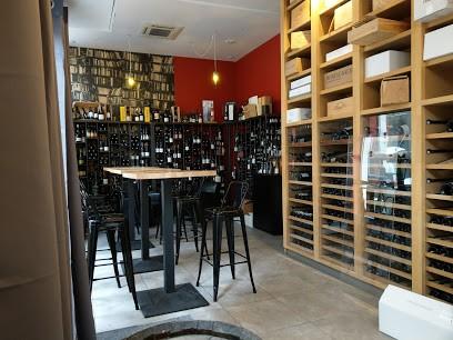 Table et Vins d'Ainay (Cave et Restaurant)