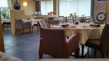 Le Relais d'Ozenay (Restaurant)