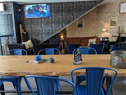 The Publican (Bar)