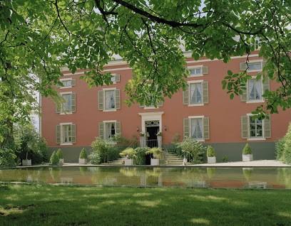 Château de Courban (Hôtel)