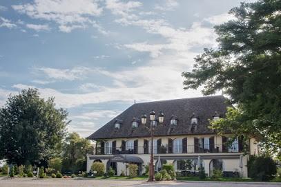 Ermitage de Corton (Hôtel)